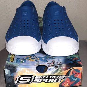 Skeckers Boys Guzman 2.0 Shoes Size 3
